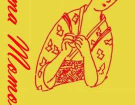 #2 para Design a Logo for Mama Momos por andreisiminea