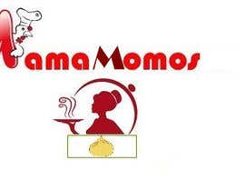 #21 for Design a Logo for Mama Momos by erlyldrm