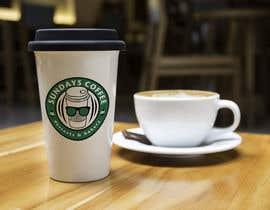 #121 для Разработка логотипа для Кафе от kirilpronichev