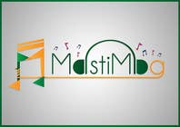 Entry # 75 for Design a Logo for Music Website by