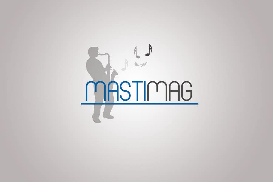 #30 for Design a Logo for Music Website by FreelancerSergio