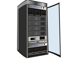 #9 for Do some 3D Modelling for Server Rack af HAJI5