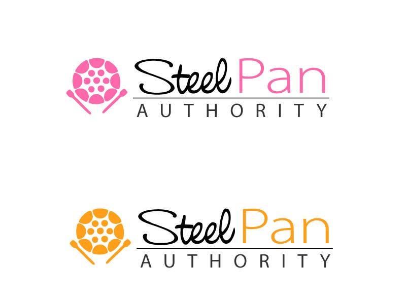 Inscrição nº 17 do Concurso para Design a Logo for a Steelpan Instrument