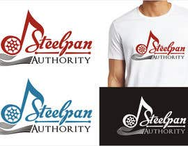 #46 para Design a Logo for a Steelpan Instrument por ariekenola