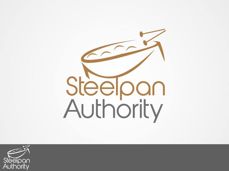 Bài tham dự cuộc thi #42 cho Design a Logo for a Steelpan Instrument