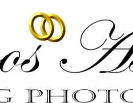 #141 for Logo for a Wedding Photographer by mskinner1