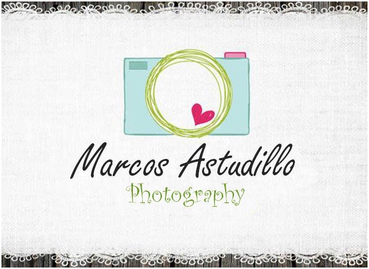 Inscrição nº 139 do Concurso para Logo for a Wedding Photographer