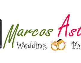 #140 for Logo for a Wedding Photographer by MuHaMMaD406