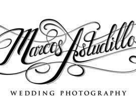 nº 87 pour Logo for a Wedding Photographer par MichaelCheung