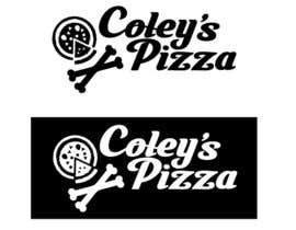 #57 para Design a Logo for Coley's Pizza por LucaMolteni