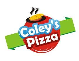 #80 para Design a Logo for Coley's Pizza por shobbypillai