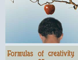 "KirtokaN tarafından Illustrate the cover of the book ""FORMULAS OF CREATIVITY OR HOW TO BECOME AN INVENTOR"" for me için no 15"