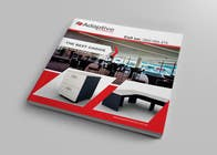 Contest Entry #17 for Design a Brochure for some commercial office furniture
