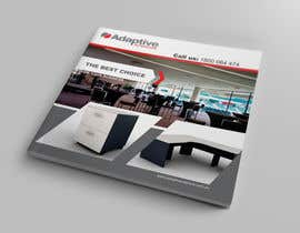#18 for Design a Brochure for some commercial office furniture af StrujacAlexandru