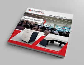#19 for Design a Brochure for some commercial office furniture by StrujacAlexandru