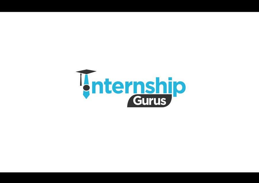 Inscrição nº 104 do Concurso para Design a Logo for InternshipGurus