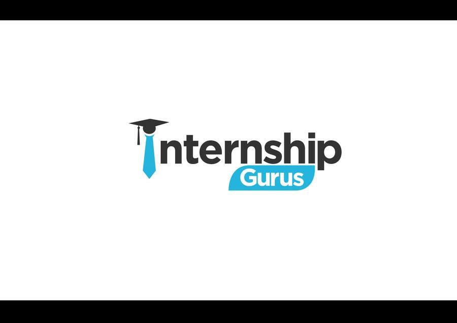Proposition n°127 du concours Design a Logo for InternshipGurus