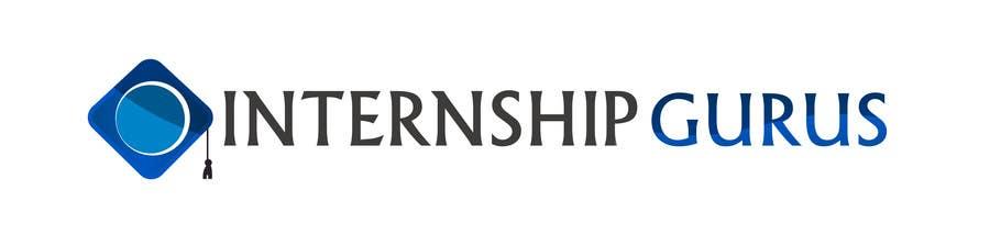 Inscrição nº 77 do Concurso para Design a Logo for InternshipGurus