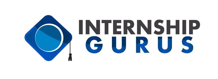Proposition n°80 du concours Design a Logo for InternshipGurus