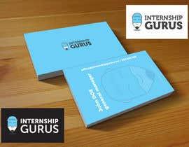 #38 para Design a Logo for InternshipGurus por teoiorga