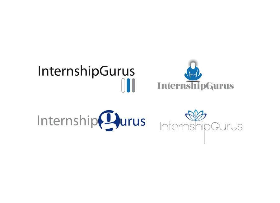Inscrição nº 108 do Concurso para Design a Logo for InternshipGurus