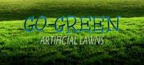 Bài tham dự #609 về Graphic Design cho cuộc thi Logo Design for Go Green Artificial Lawns