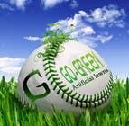 Bài tham dự #456 về Graphic Design cho cuộc thi Logo Design for Go Green Artificial Lawns