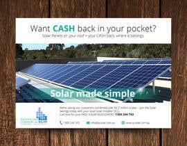 #9 untuk Design an Advertisement package for Australian Solar Business oleh motivated83