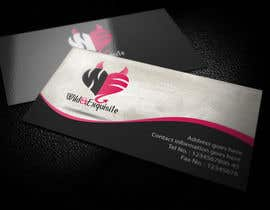 "nº 67 pour Design a logo for online business ""Wild and Exquisite"" par nojan3"