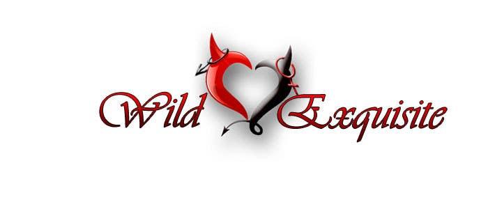 """Inscrição nº 72 do Concurso para Design a logo for online business """"Wild and Exquisite"""""""