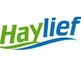 "#1 para Design a Logo for New Hayfever Tablet Box called ""Haylief"" por suneshthakkar"