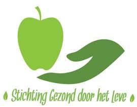 #55 para Logo voor Stichting Gezond door het Leven por muhamed55