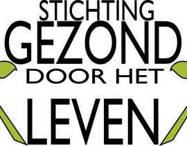 #58 para Logo voor Stichting Gezond door het Leven por ricardo228