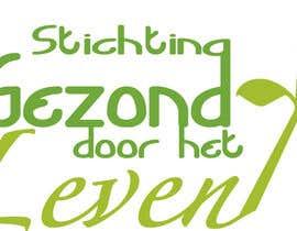 #60 cho Logo voor Stichting Gezond door het Leven bởi ricardo228