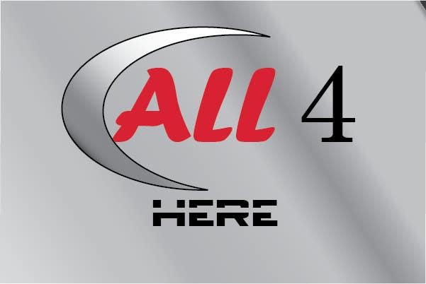 Inscrição nº 52 do Concurso para Design a logo