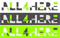 Graphic Design Inscrição do Concurso Nº7 para Design a logo