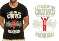 Entry # 22 for T-Shirt Design Idea by