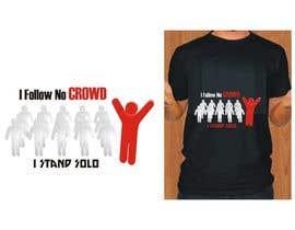 #14 untuk T-Shirt Design Idea oleh A1Designz
