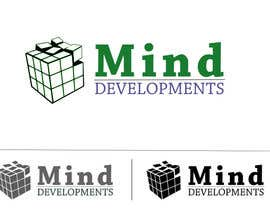 #50 para Design a Logo for a Brain/Mind Developing Company por hammadraja