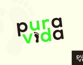 #14 para Design a Corporate Identity for Pura Vida por NikBirkemeyer