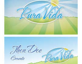 #17 untuk Design a Corporate Identity for Pura Vida oleh designBox16