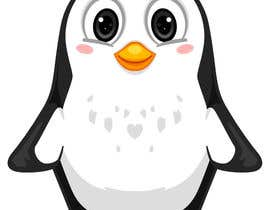 #30 untuk Illustrate a Cute Penguin and His Group!!! oleh satherghoees1