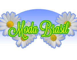 #17 cho Design a Logo for ModaBrasil - fashion  Brazil Style bởi marcellopato