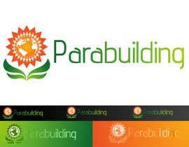 #53 para Design a Logo for Parabuilding non profit llc por inspirativ