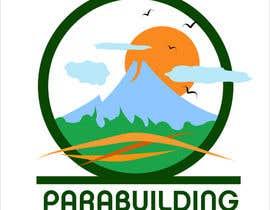 nº 52 pour Design a Logo for Parabuilding non profit llc par kika4ka
