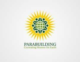 #92 para Design a Logo for Parabuilding non profit llc por alkalifi