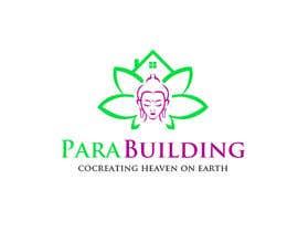 nº 44 pour Design a Logo for Parabuilding non profit llc par zapanzajelo