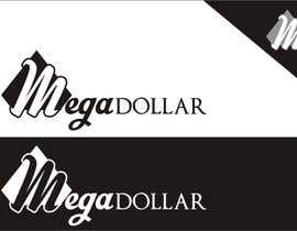 #139 for Develop a Corporate Identity for Mega Dollar af ariekenola
