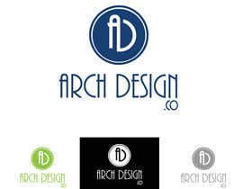 nº 63 pour Logo design for ArchDesign.co par StoneArch