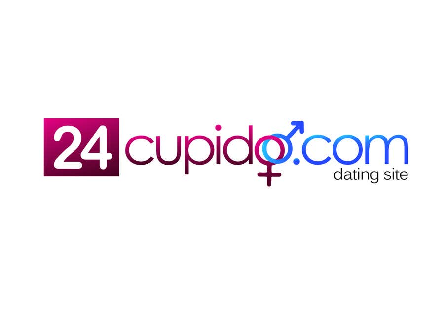 #18 for Logo design for 24CUPIDO.COM by allniarra